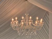 12 large chandelier