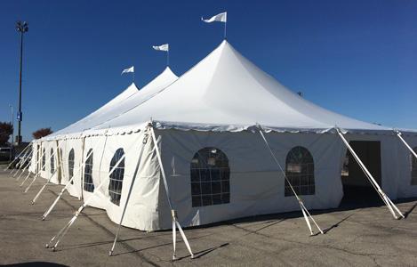 rent tent 10