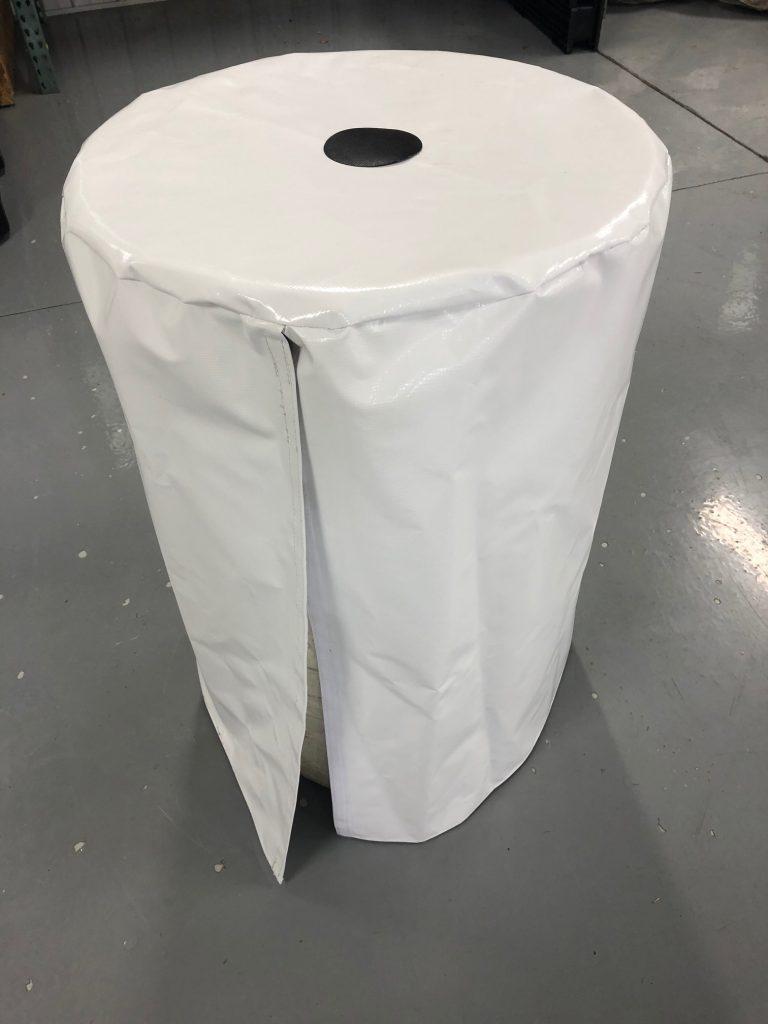Barrel Covers