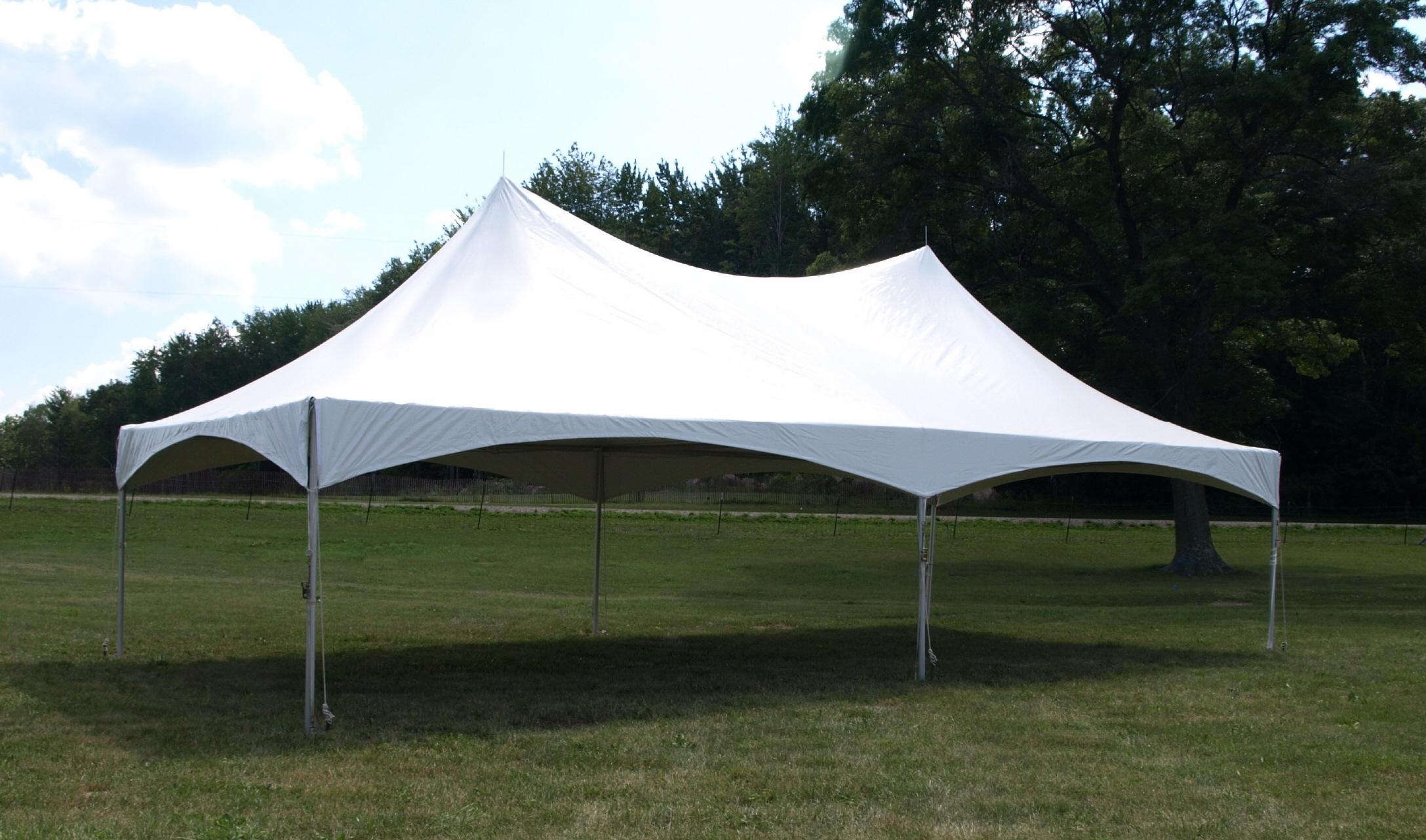 20 x 40 High Peak Frame Tents 1